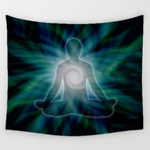Spirit Tapestries