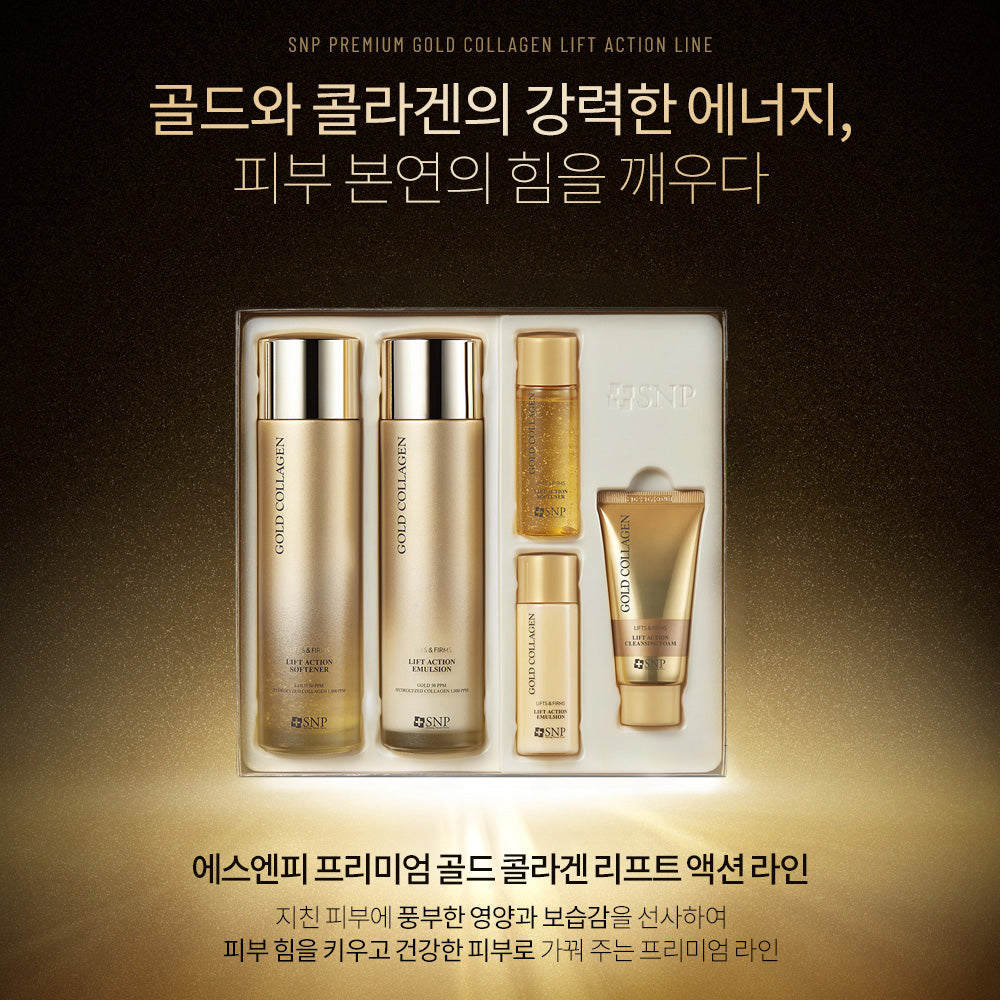 bo-san-pham-cai-thien-nep-nhan-va-nang-co-danh-cho-da-kho-snp-gold-collagen-lift-action-special-set-dbeauty