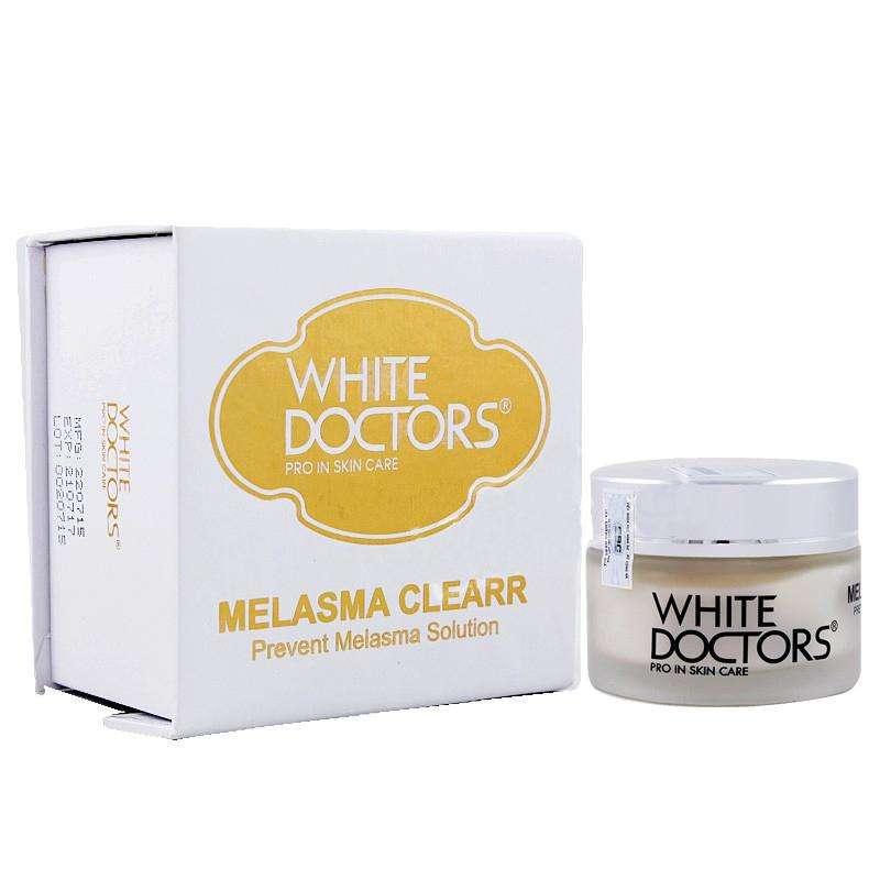 Kem-Giam-Nam-The-Nhe-White-Doctors-Melasma-Clear-dbeauty