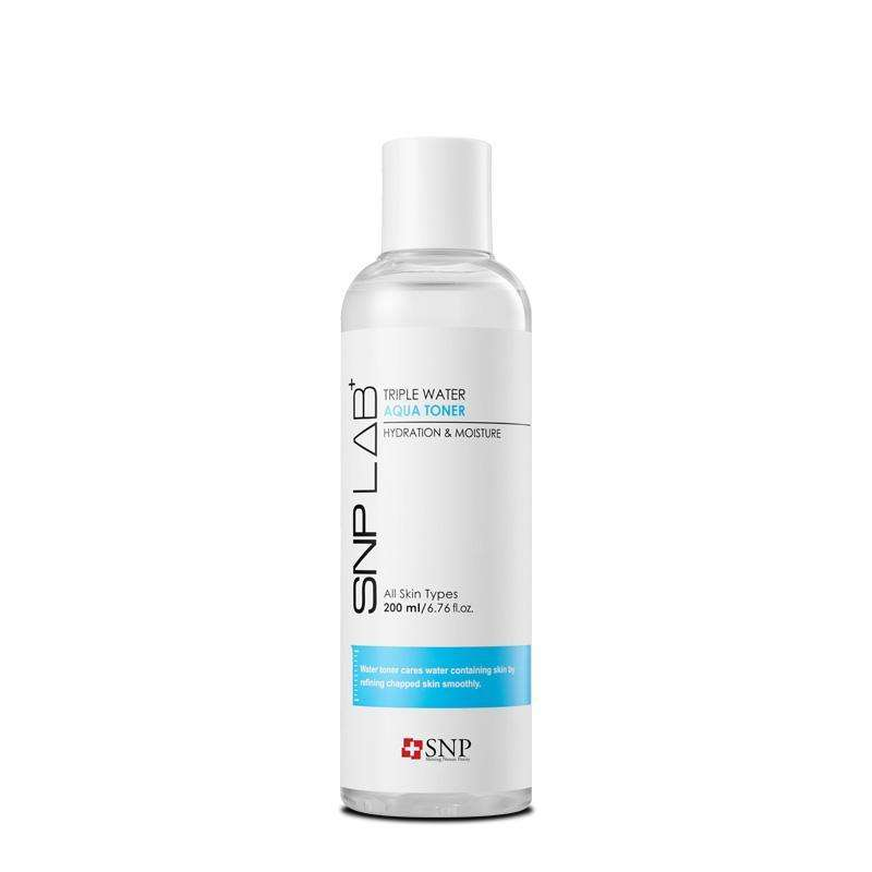 nuoc-hoa-hong-cap-am-tap-trung-snp-lab-triple-Water-aqua-toner-dbeauty
