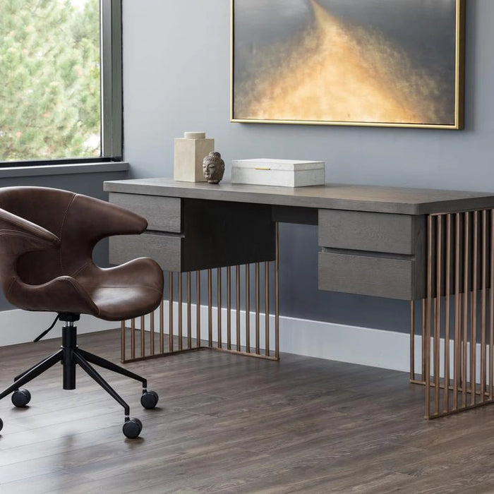 How To Choose Furniture Essentials For Your Home Office?