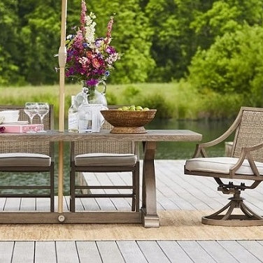 ART Furniture Summer Creek Outdoor Dining Chair