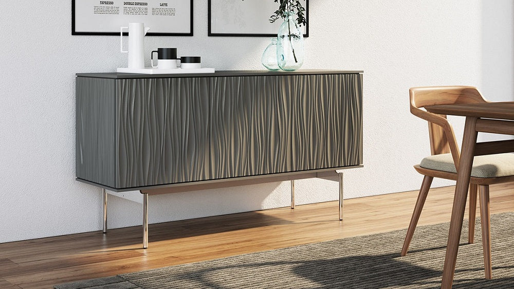 BDI Tanami Entertainment Console