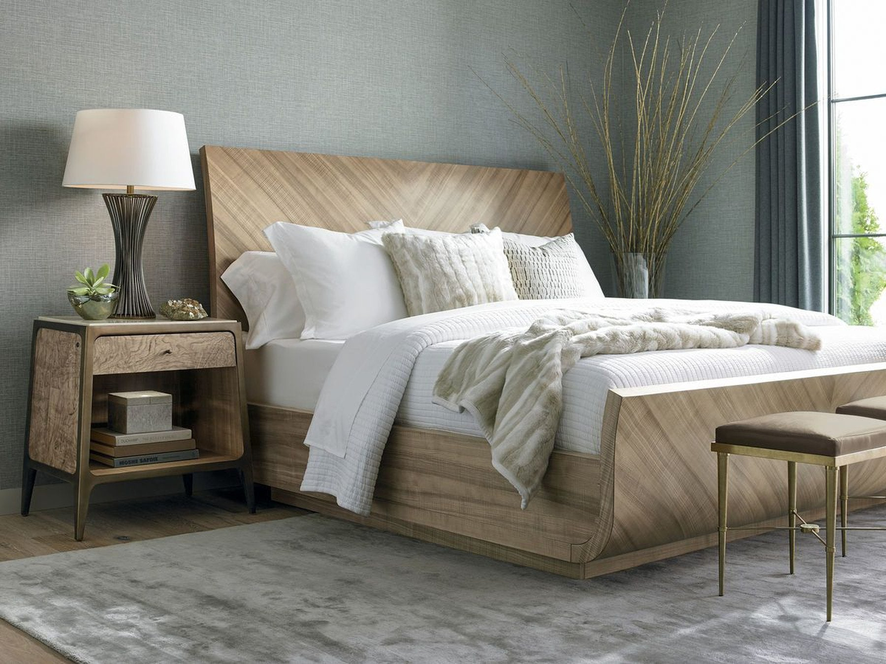 Explore Various Types Of Beds For Your Bedroom