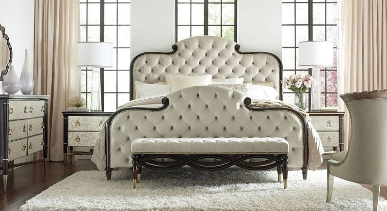 Caracole Compositions Everly Bed
