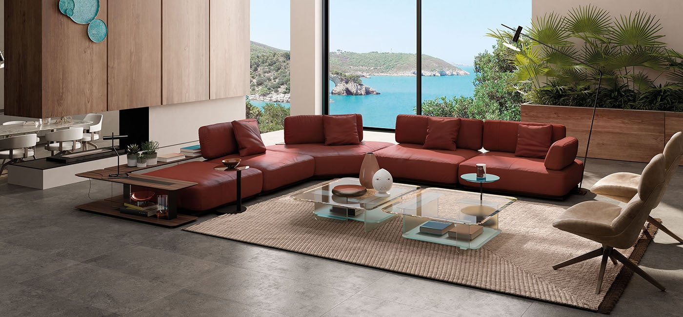 Natuzzi Collection