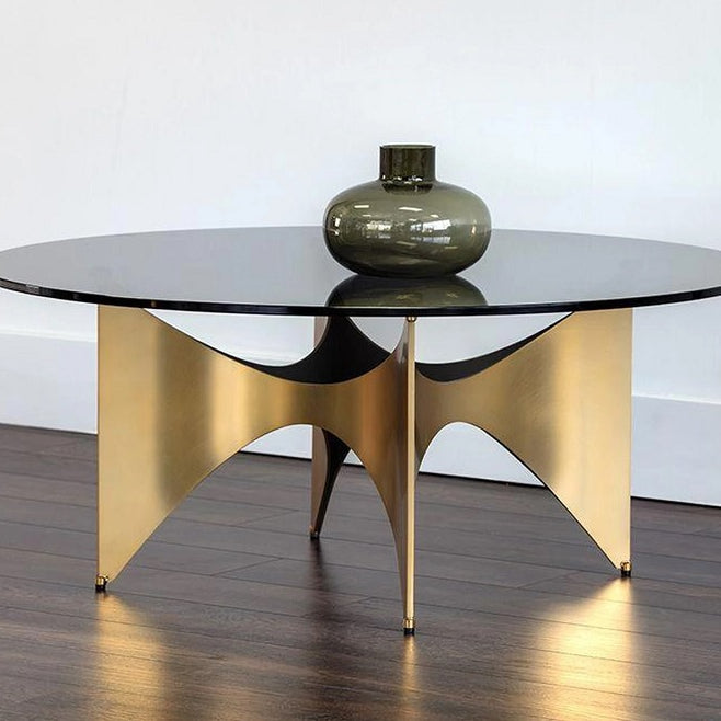 Sunpan London Coffee Table