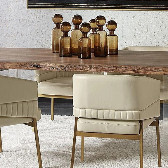 Sunpan Terrance Dining Table