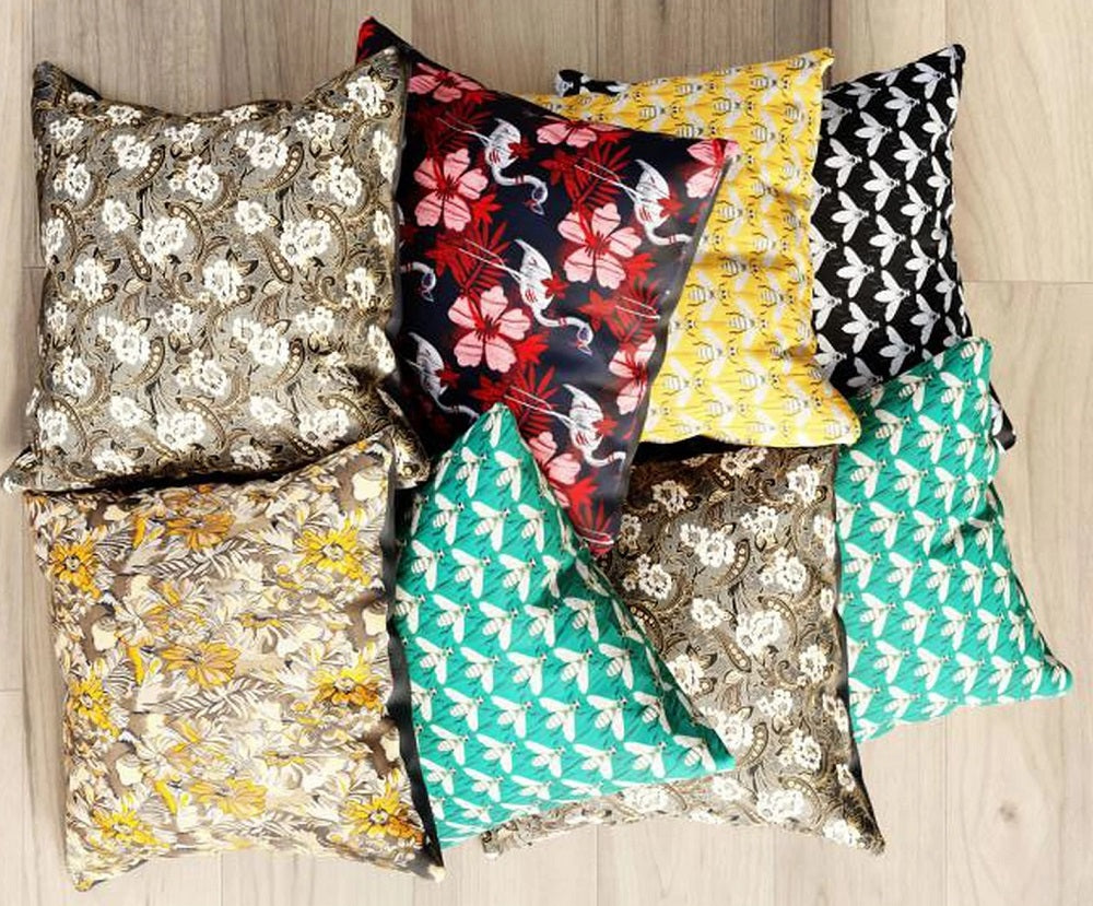 Zuo Furniture Pillows