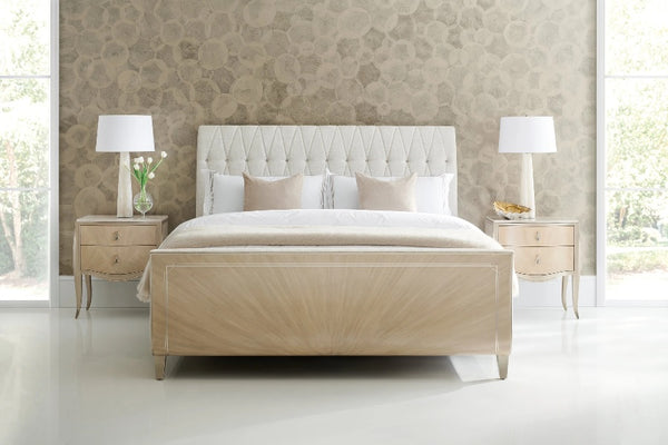 Caracole Classic Bed