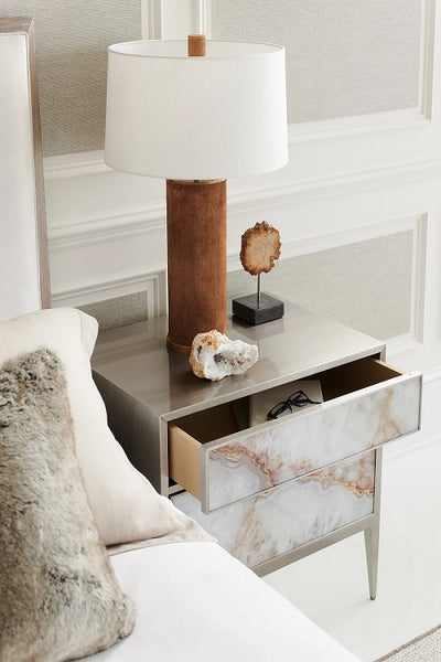 Caracole Classic Perfect Gem Nightstand