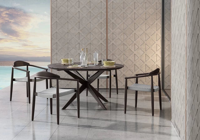Modloft Helios Dining Table