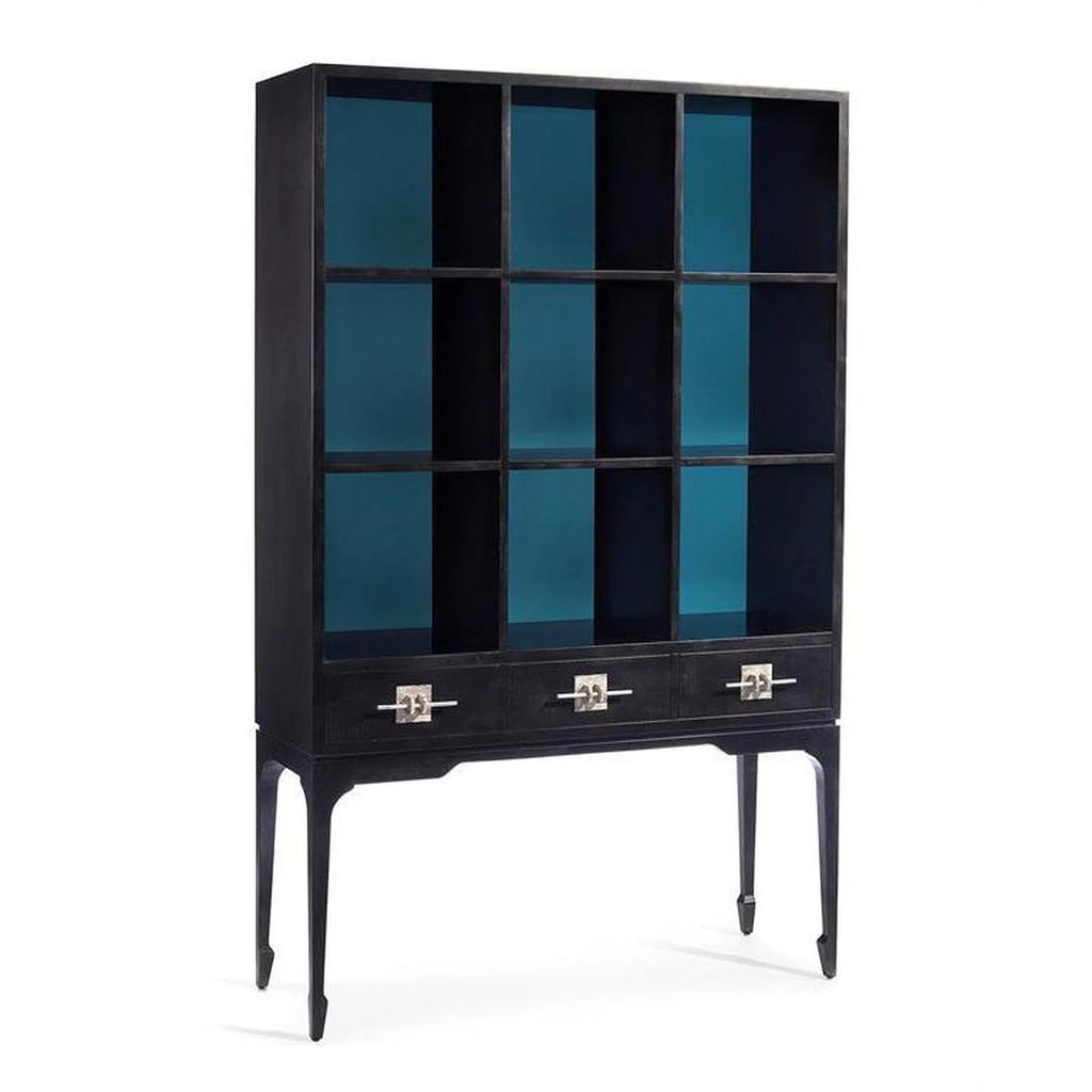John Richard Henley Bookcase