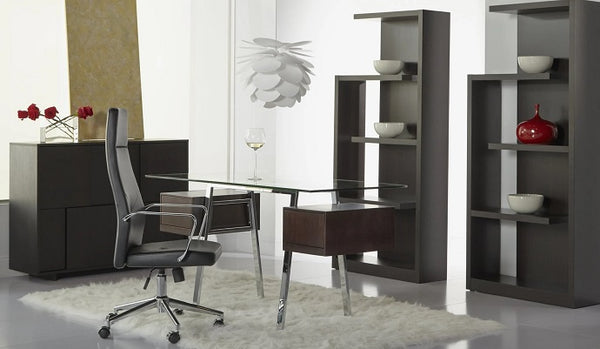 Euro Style Collette Desk