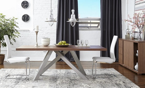 Euro Style Dacy 79-inch Dining Table