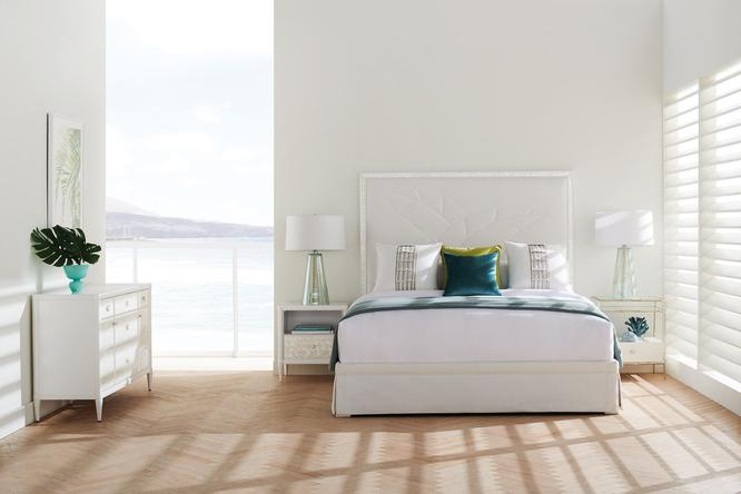 Caracole Classic Tropical Dream Bed King