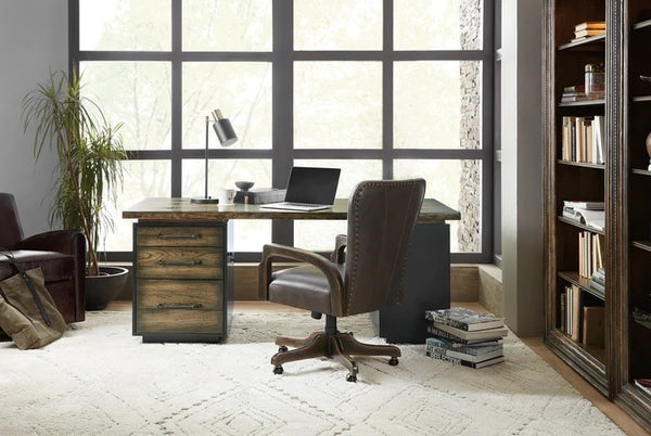Hooker Furniture Home-Office Crafted Desk Chair