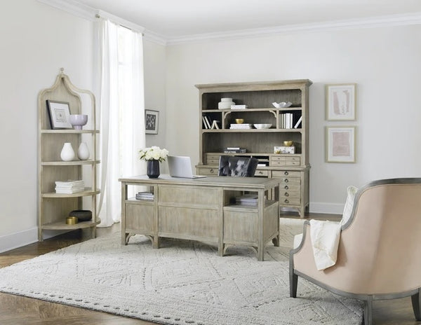 Hooker Furniture Home Office Repose Bookcase