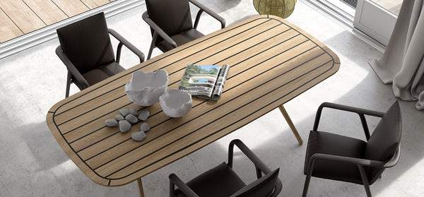 Natuzzi Dining Furniture
