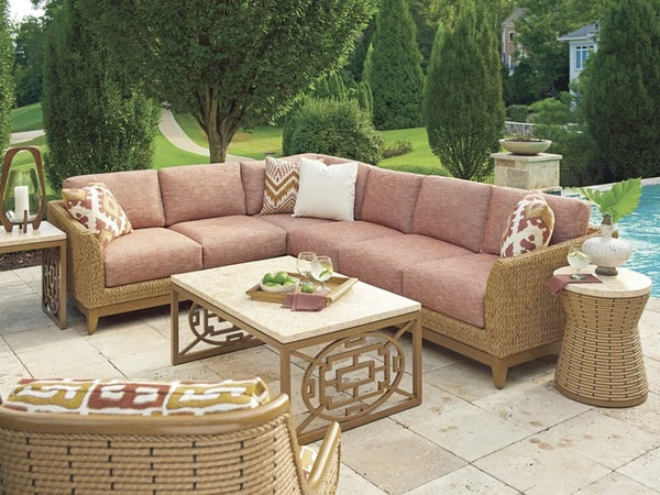 Tommy Bahama Outdoor Los Altos Valley View Sectional