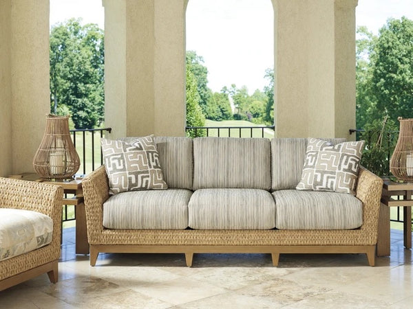 Tommy Bahama Outdoor Los Altos Valley View Sofa