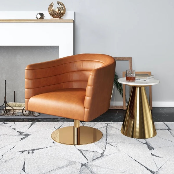 Zuo Justin Accent Chair
