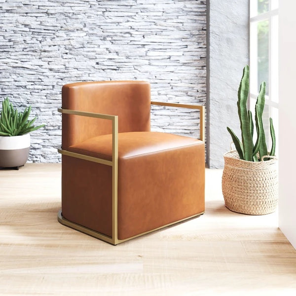 Zuo Xander Accent Chair