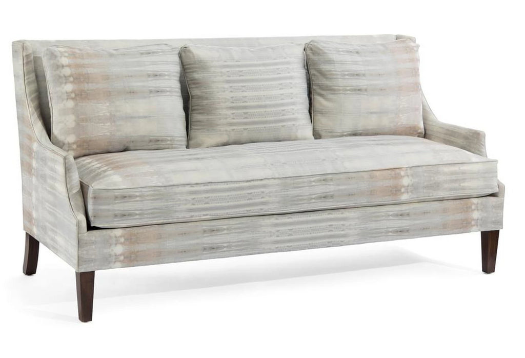 John Richard Scoop Arm Sofa