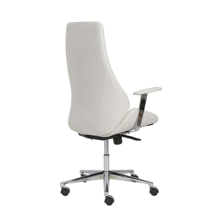Euro Style Bergen High Back Office Chair