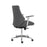 Euro Style Bergen Low Back Office Chair