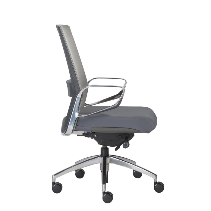 Euro Style Alpha Office Chair
