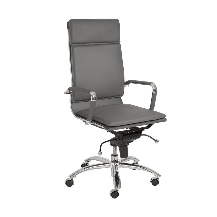 Euro Style Gunar Pro High Back Office Chair
