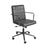 Euro Style Leander Low Back Office Chair