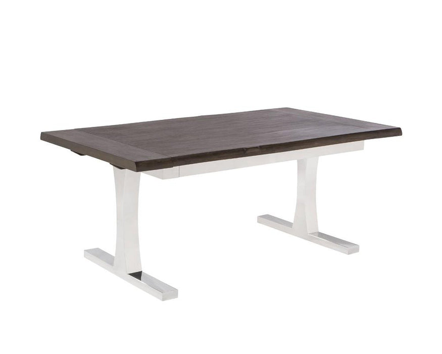 Sunpan Marquez Extension Dining Table