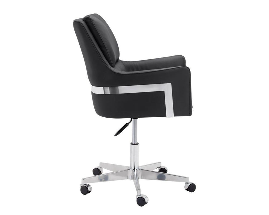 Sunpan Torres Office Chair
