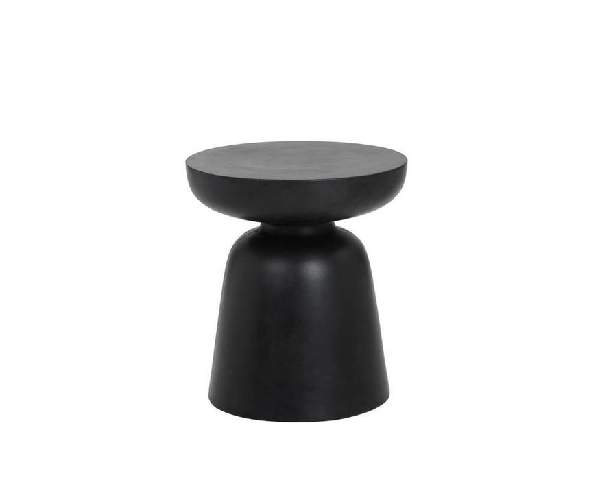 Sunpan Lucida End Table