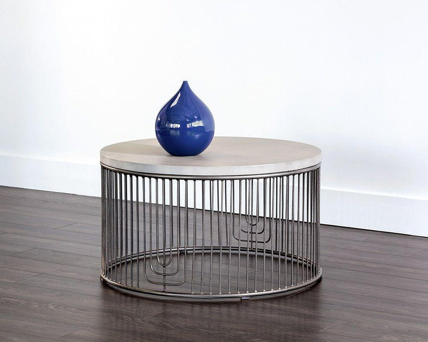 Sunpan Sargon Coffee Table