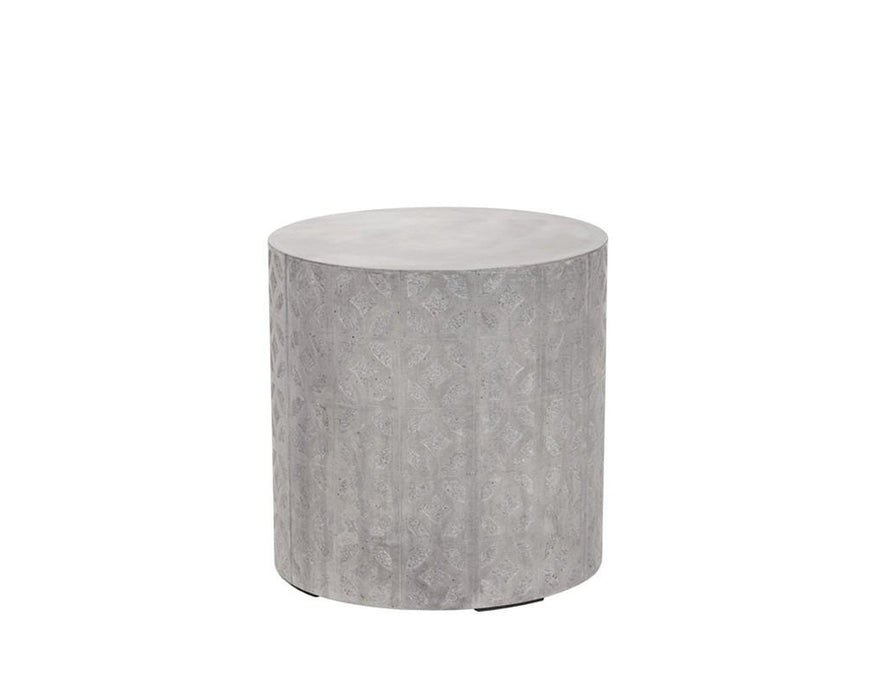 Sunpan Imani Side Table