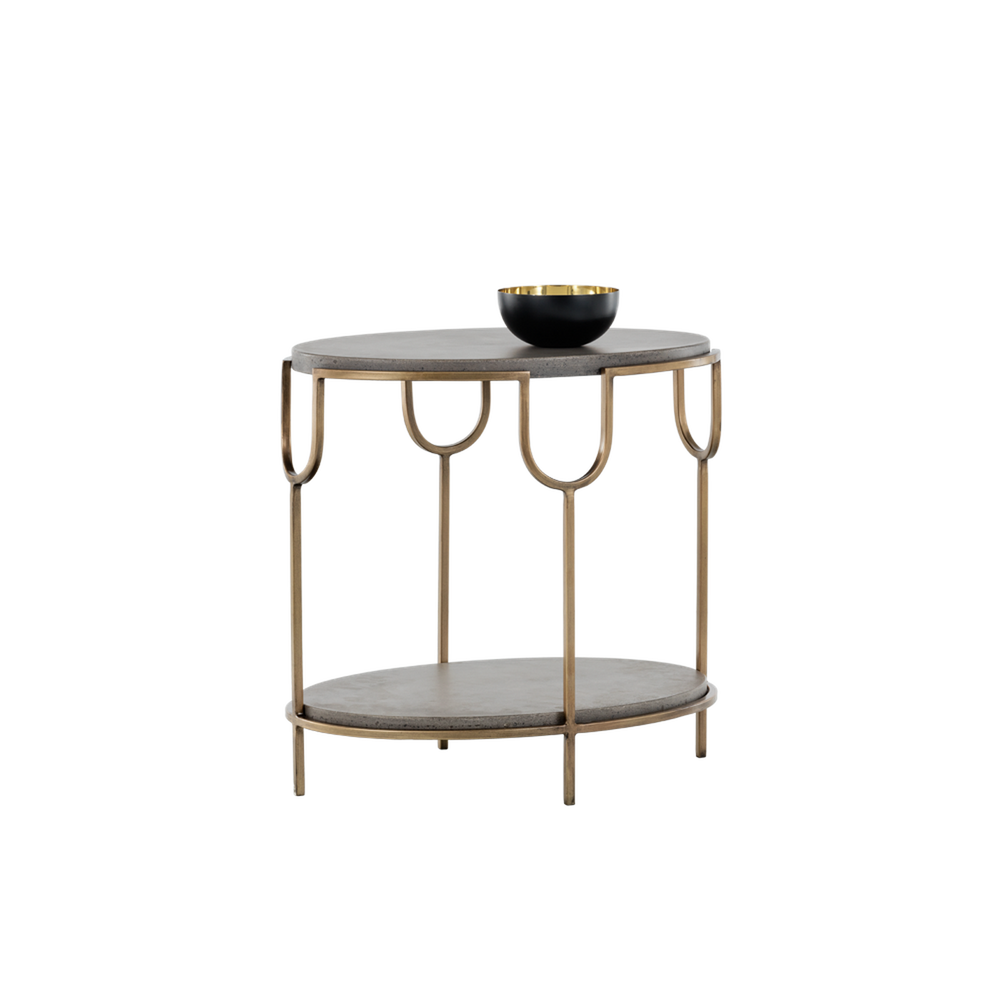 Sunpan Arya End Table