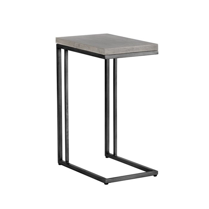 Sunpan Sawyer End Table