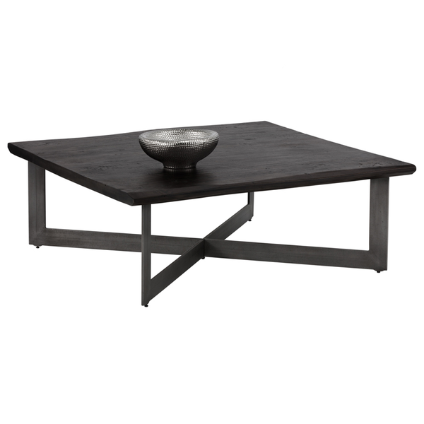MARLEY COFFEE TABLE - SQUARE