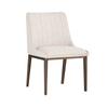 SET OF TWO HALDEN DINING CHAIR