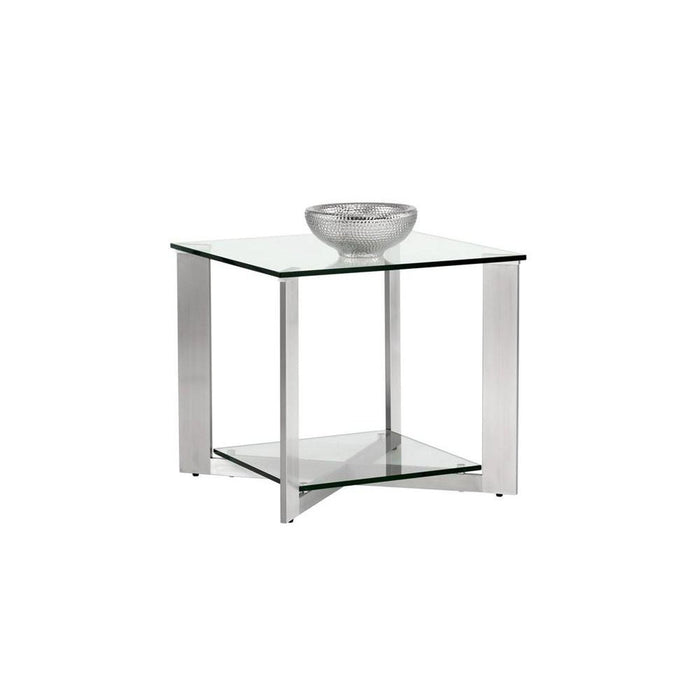 Sunpan Xavier End Table