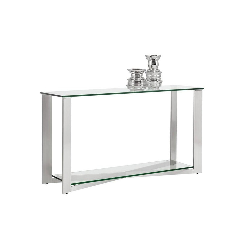 Sunpan Xavier Console Table
