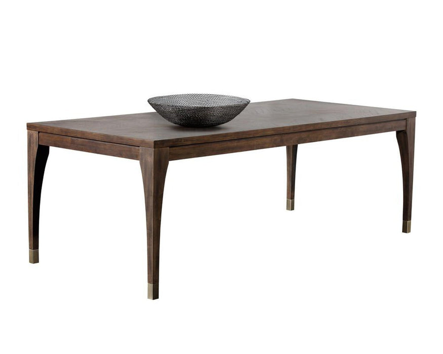 Sunpan Greyson Dining Table