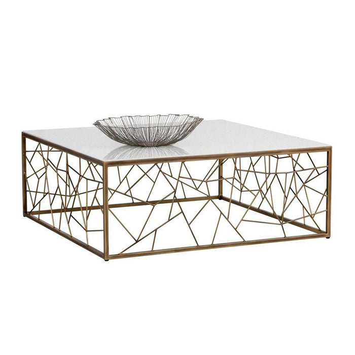 Sunpan Vero Coffee Table
