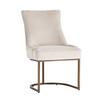 SET OF TWO FLORENCE DINING CHAIR