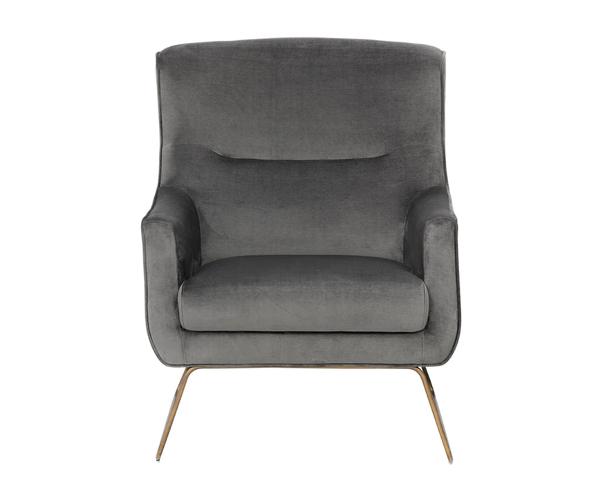 HOLT LOUNGE CHAIR