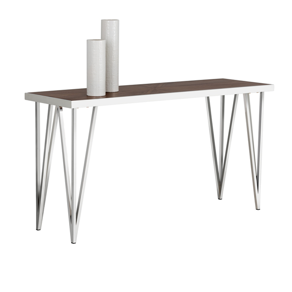 PIKE CONSOLE TABLE