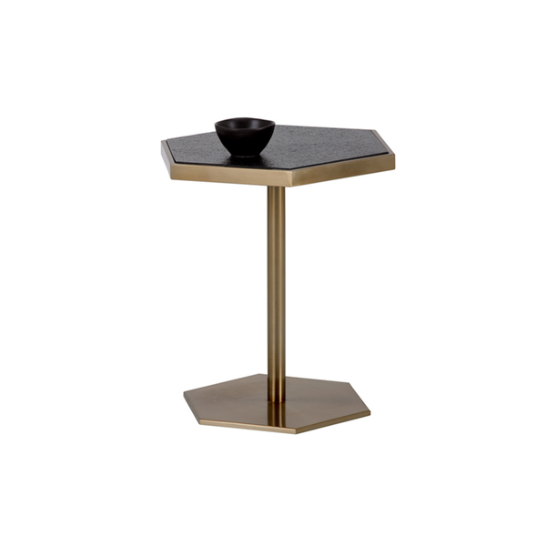 SEBASTIAN END TABLE